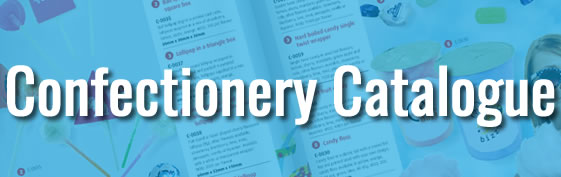 confectionery catalogue