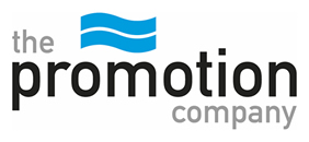 The Promotion Company Logo