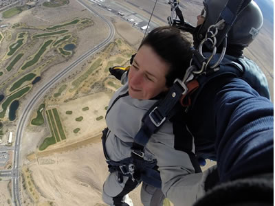 Skydive Featured Image