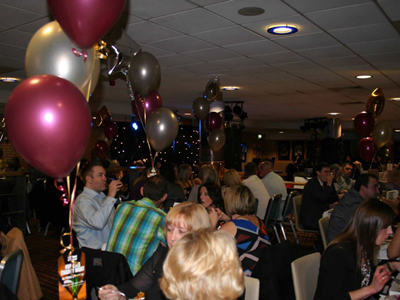 LoveHull Charity Night